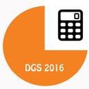 DGS-2016 Puan Hesaplama APK