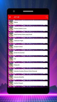 JKT 48 screenshot 3