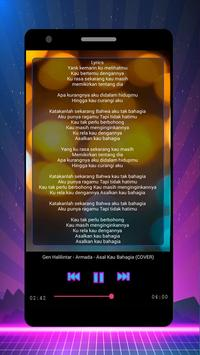 Newest Gen Halilintar Song 2018 - Music and Lyrics screenshot 8