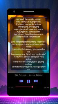 Via Vallen Full Album Song 2018 - Songs and Lyrics apk screenshot