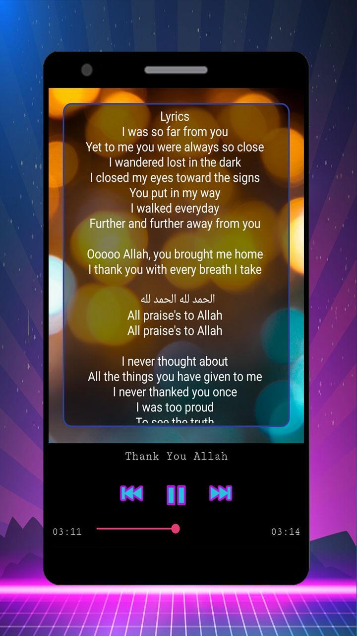 New Song Maher Zain Full Album for Android - APK Download