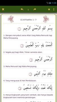 Quran Kata Per Kata screenshot 3