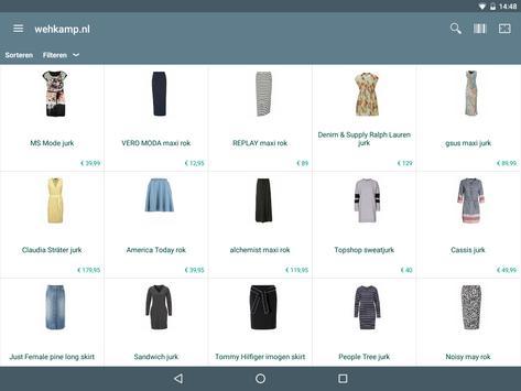 ShoppingPlaza apk screenshot