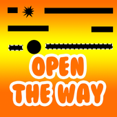 Open The Way icon