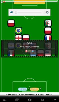Football Flags apk screenshot