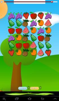 Link Same Fruits screenshot 2