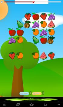 Link Same Fruits screenshot 3