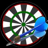 Darts 2015 icon