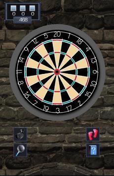 Darts 2015 poster