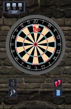 Darts 2015 screenshot 2