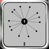 Wheel aa icon