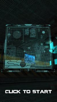 Sci-Fi 2048 screenshot 6