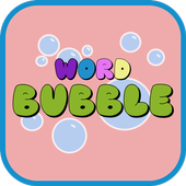 Appy Word Bubble icon