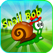 Snail Bob : The Adventures of Jungle icon