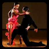 Salsa Dance biểu tượng