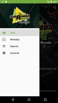 Kurramba Radio screenshot 2