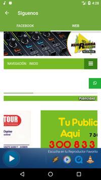 Kurramba Radio screenshot 4
