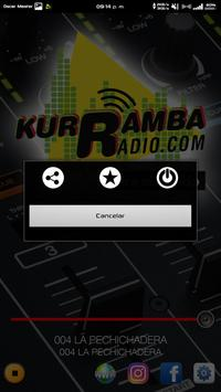 Kurramba Radio apk screenshot