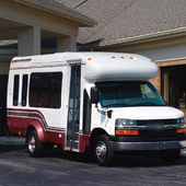 Wallpapers Chevrolet Express icon
