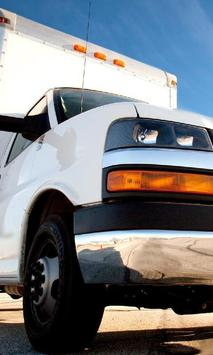 Wallpapers Chevrolet Express poster