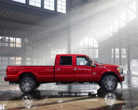 Wallpapers Ford F 550 Trucks screenshot 3