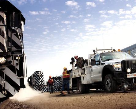 Wallpapers Ford F 550 Trucks screenshot 4