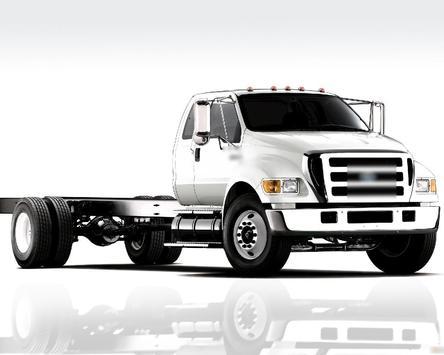Wallpapers Ford F650 Trucks apk screenshot