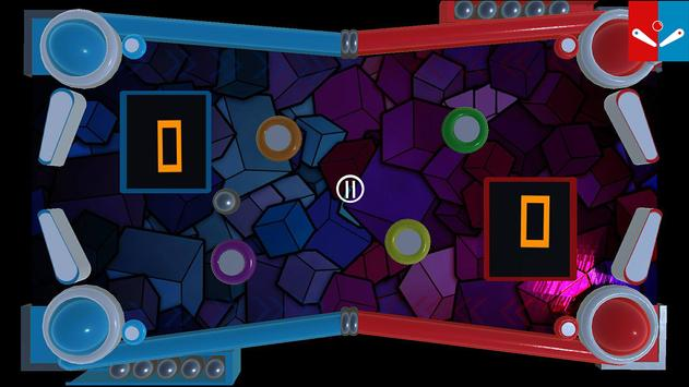 Multi Pinball screenshot 1