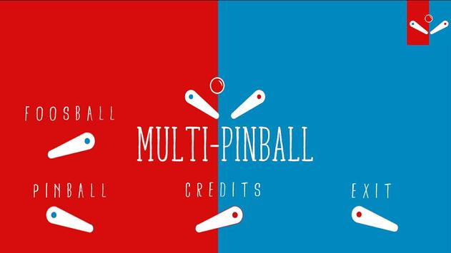 Multi Pinball screenshot 2