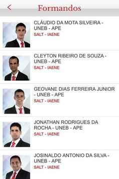 NOMINATA SALT/IAENE apk screenshot