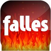 Valencia en fallas minijuegos - juegos y mascletà icon