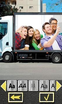 Photo frames billboards ads screenshot 1