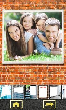 Photo frames billboards ads screenshot 2