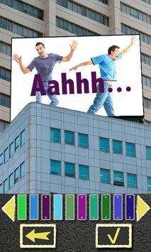 Photo frames billboards ads screenshot 4
