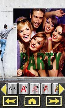 Photo frames billboards ads screenshot 5