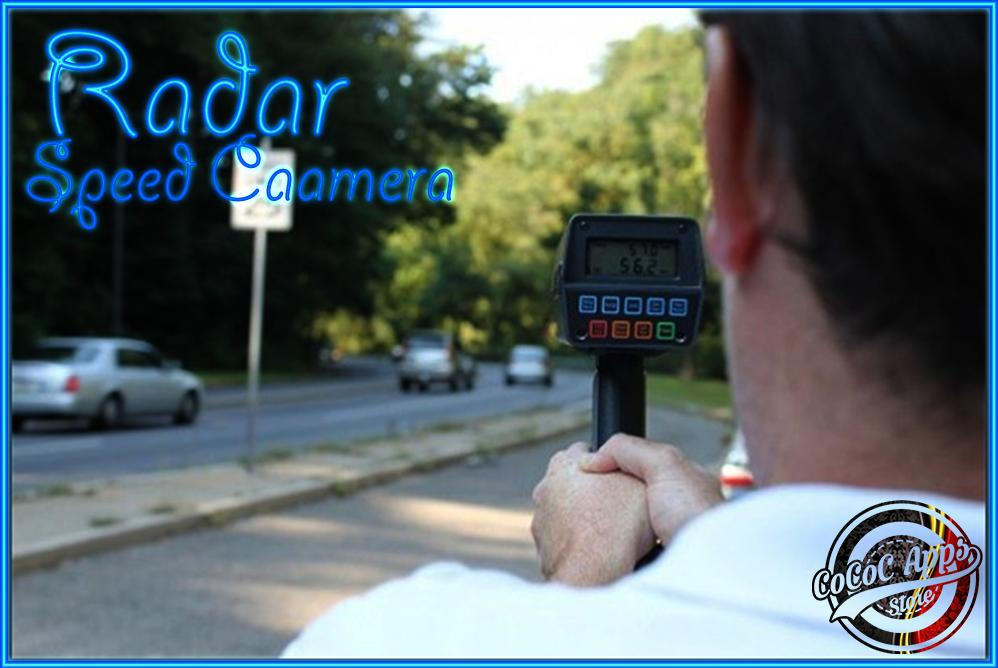 Radar Saltillos Bobcam Speed Gun Simulator For Android Apk