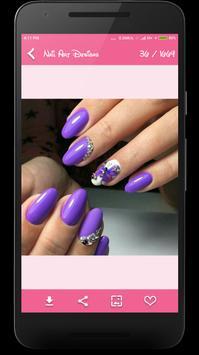 Nail Art Designs screenshot 5
