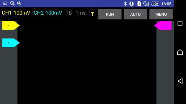 MO1072 WIFI Oscilloscope apk screenshot