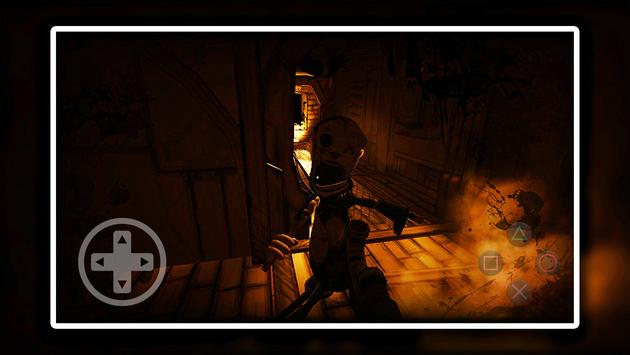 Guide Bendy and The Ink Machine Chapter 4 APK Download ...