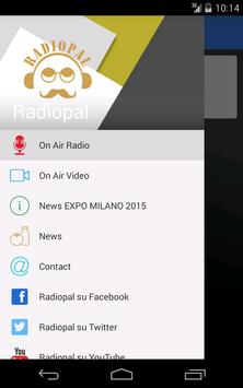 Radiopal screenshot 4