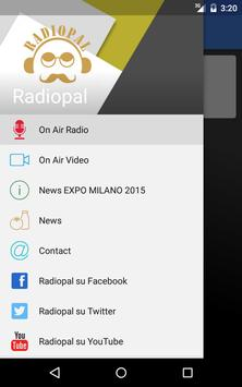 Radiopal screenshot 8