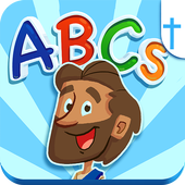 Bible ABCs for Kids! icon