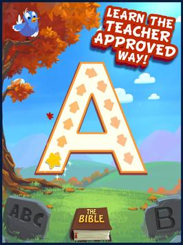 Bible ABCs for Kids! apk screenshot