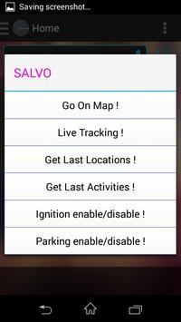 Salvo Technology screenshot 2