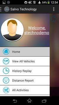 Salvo Technology screenshot 3