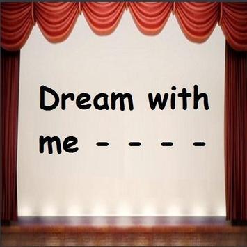 Hamza Namira - Dream With Me apk screenshot