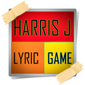 Harris J - Good Life icon