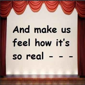 Raef - So Real ft. Maher Zain poster