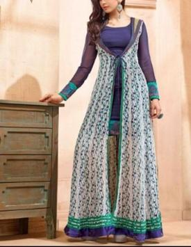 salwer kameez Fashion apk screenshot
