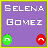 Selena Gomez Calling Prank 2018 icon